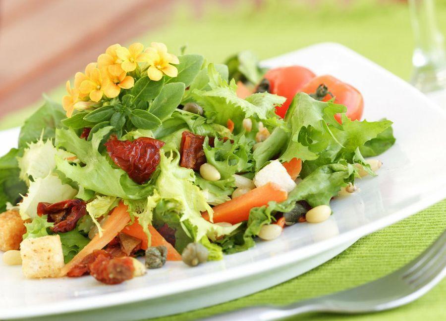 Escalivada recipe: Roasted Vegetables